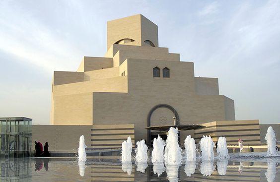 Katar, Museum für Islamische Kunst