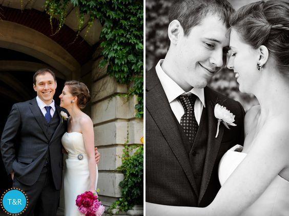 Melissa & Josh's Ann Arbor Wedding at Cobblestone Farm » Tracy and Riva   Modern Wedding Photography