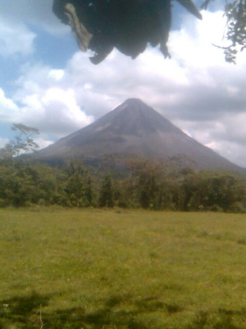Volcán!!!
