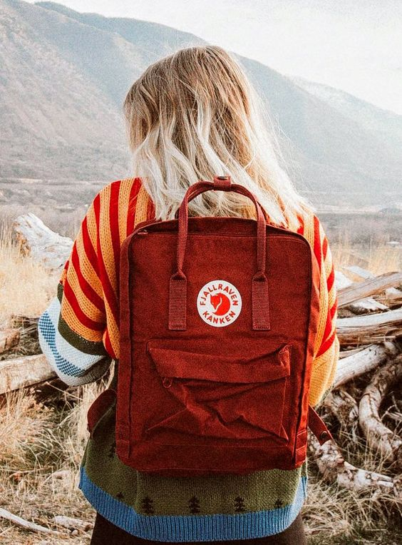 This is one of the best cool backpack companies!