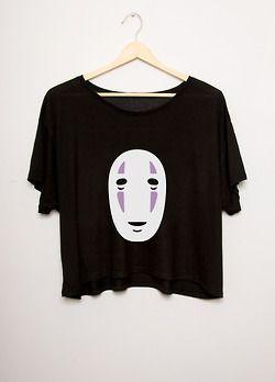 Kaonashi T Shirt