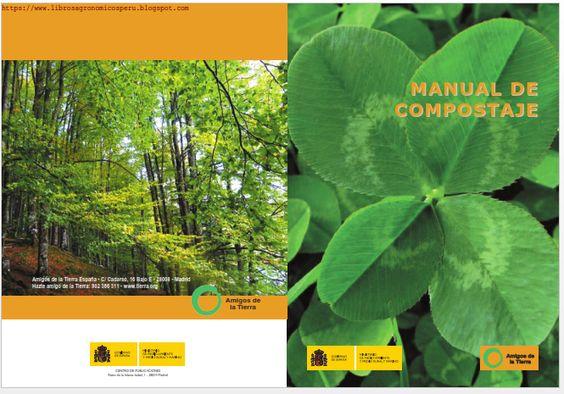 LIBROS GRATIS: MANUAL DE COMPOSTAJE ~ Libros de Agronomia Gratis
