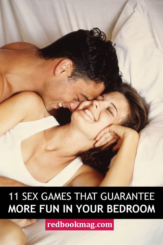 You're Adult bedroom game