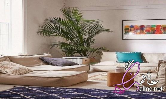 مجالس أرضيه 2020 ديكورات مجالس مودرن تصاميم مجالس ارضيه 2020 مجالس مميزه تصاميم مجالس بالوان انيقه Sectional Couch Furniture Home Decor