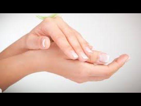 للحصول على يدين صغيره جميلتي بيضاء ناعمه و إزالة العروق والتجاعيد في أيام Youtube Hands Holding Hands