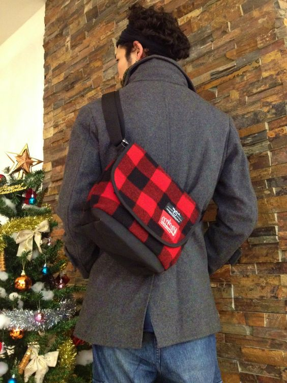 Style|Manhattan Portage Bags - Original New York Messenger Bags (since 1983)