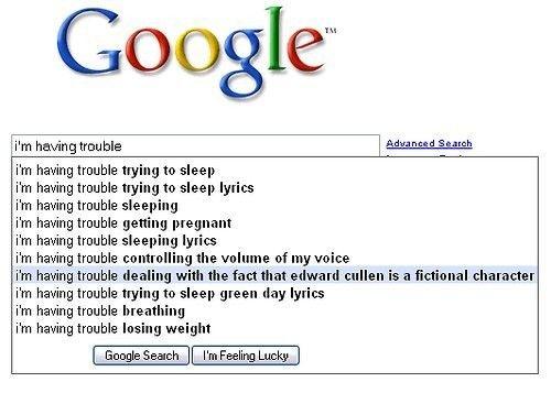 LOL ... I <3 Edward Cullen