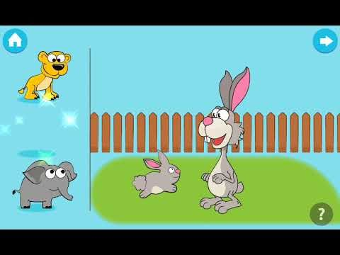 Kids Toddler Learning Learn Kids Animals تعليم اطفال الحيوانات Animals For Kids Toddler Learning Kids