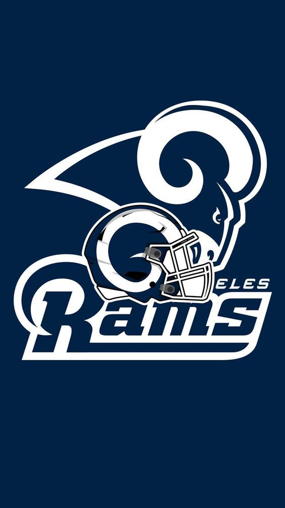Los Angeles Rams Various Logo S Los Angeles Rams Nfl Football Helmets Ram Wallpaper