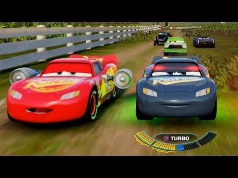 Peppa Pig En Francais Youtube Lightning Mcqueen Cars 3 Lightning Mcqueen Disney Cars Party
