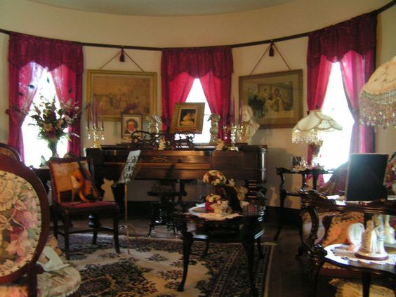 My Victorian Parlor