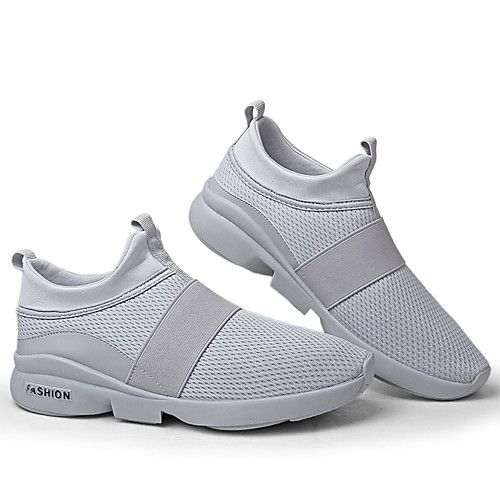 Casuals Shoes Men 2019 Spring Running Sneaker Sport Breathable Athletic Comfort