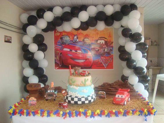 Bolo Carros #cake #bolocarros #cakecars