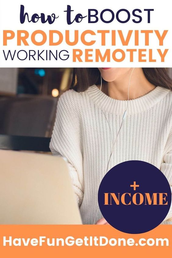 Remote Work Tips 69813
