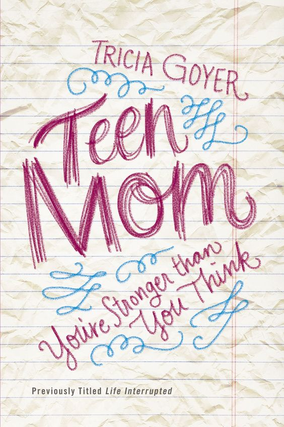 To all the mothers out their with teenagers?
