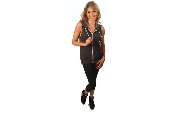 Sleeveless hoodie. Amazon.com : Sleeveless Zip up Hoodie : Sports & Outdoors