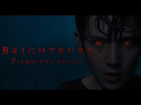 Brightburn Filho Das Trevas Filme 2019 Trailer 2 Dublado