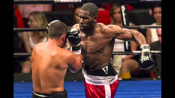 Bryant Jennings Says Deontay Wilder is an Embarrassment to the Heavyweig...