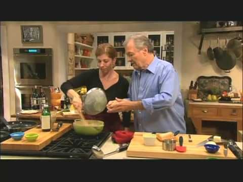 Jacques Pepin More Fast Food My Way Bread Flip