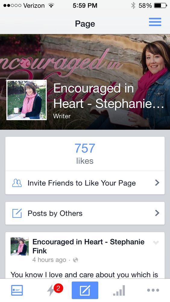 Do you want encouragement in your daily life? Hope you'll join our Encouraged in Heart Facebook community! #encouragedinheart