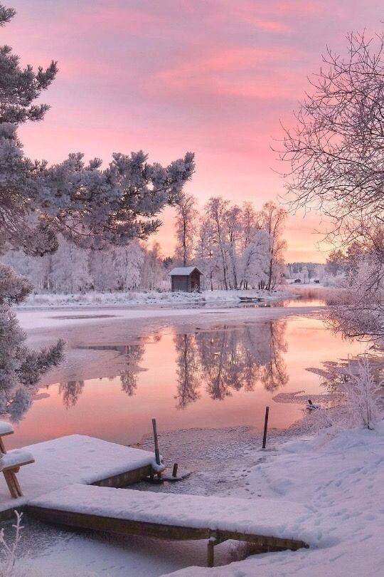 The Beauty Is Everywhere Weza777 In 2020 Winter Landscape Winter Landscape Photography Cool Landscapes