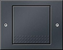 Lichtschalter außen modern Gira