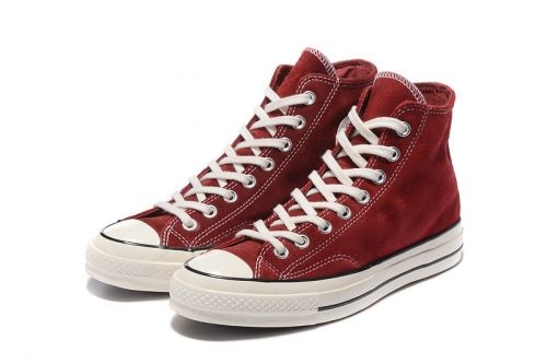 Suede Shoes-Wine #converse #shoes