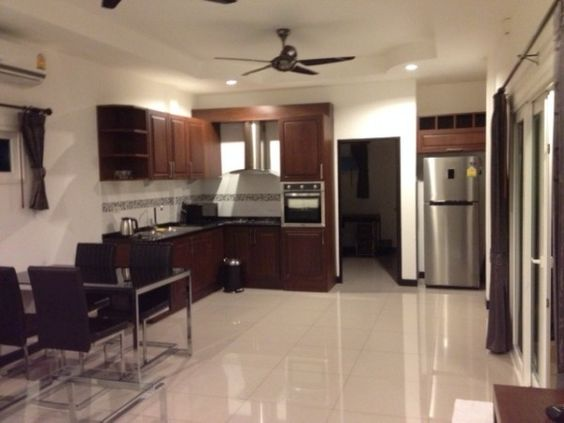3 Bedroom house for rent in East Pattaya