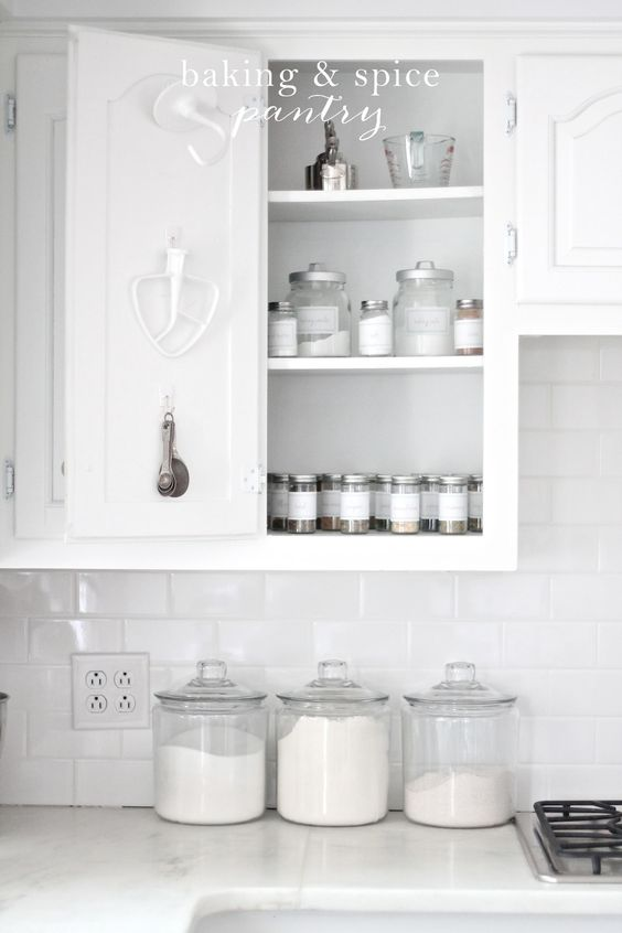 Kitchen Cabinet Organizing Ideas Enchanting Decorating Design
