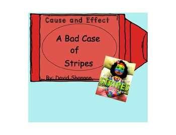Fifth grade third grade stripes cases teaching david book the o jays