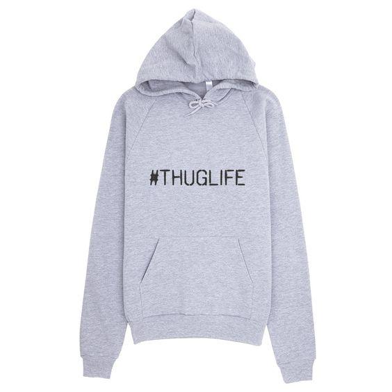 ThugLife Hoodie