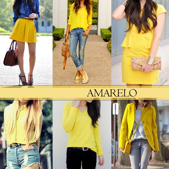 Aposte no Amarelo!