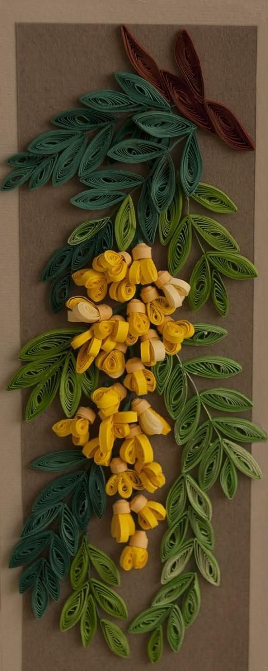 Creative Paper Quilling Patterns By Neli - Life Chilli: