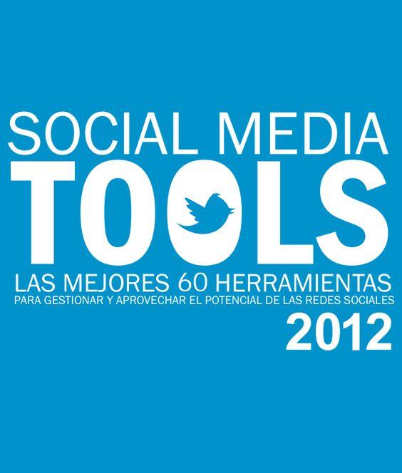 Social Media Tools: La guía definitiva de Herramientas de Social Media