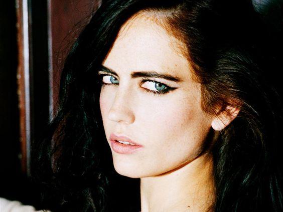 """Resultado de imagen para eva green eyes"""""""