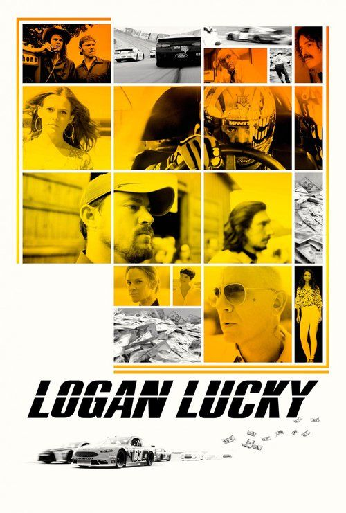 logan lucky logan lucky free online logan lucky pinterest logan lucky movies playing and english movies