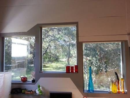 Texas couple builds 100 sq. ft. tiny home for $7,000 : TreeHugger