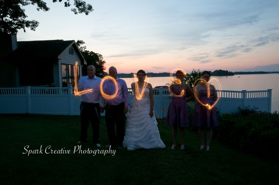 Michelle & Craig :: Married! {Grand Rapids Wedding Photographer} - Spark Creative Photography LLC