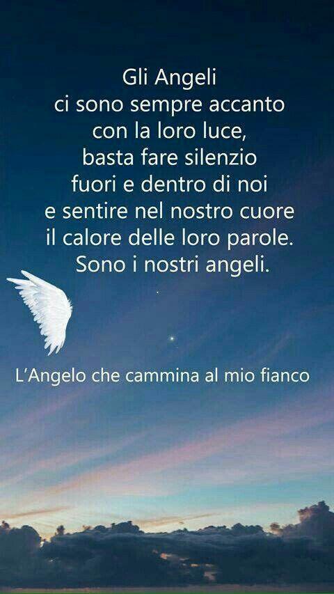 Pin Di Rosaria Correnti Su Angeli Angeli Custodi Angeli Parole