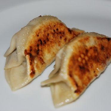 Japanische Gyoza (Teigtaschen) Rezept | Küchengötter