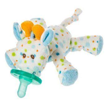 WubbaNub- Polkadot Giraffe