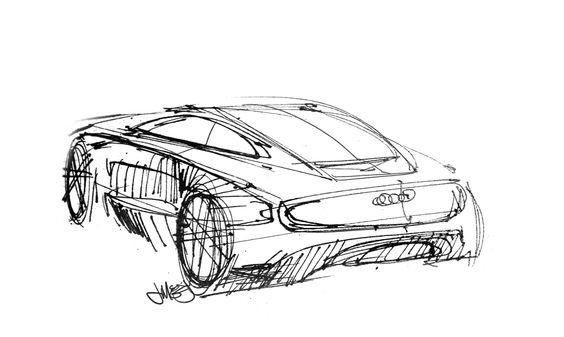Miscellaneous Sketches on Behance