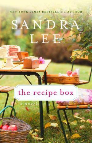 The+Recipe+Box