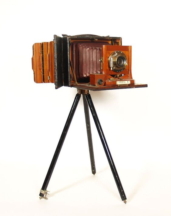 Victorian Era Detective Cameras and the Birth of Privacy ...