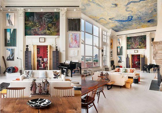 zimmer design interieur wohnzimmer designer modern