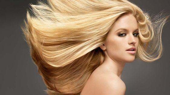 welche haarfarbe steht mir blondes haar
