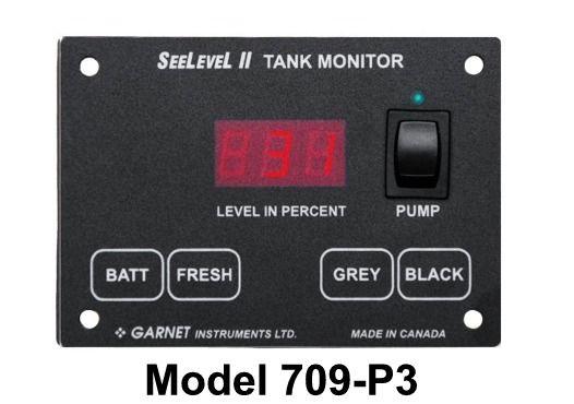 Seelevel II Tank Monitor