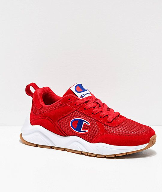 White Shoes | Zumiez | Champion shoes
