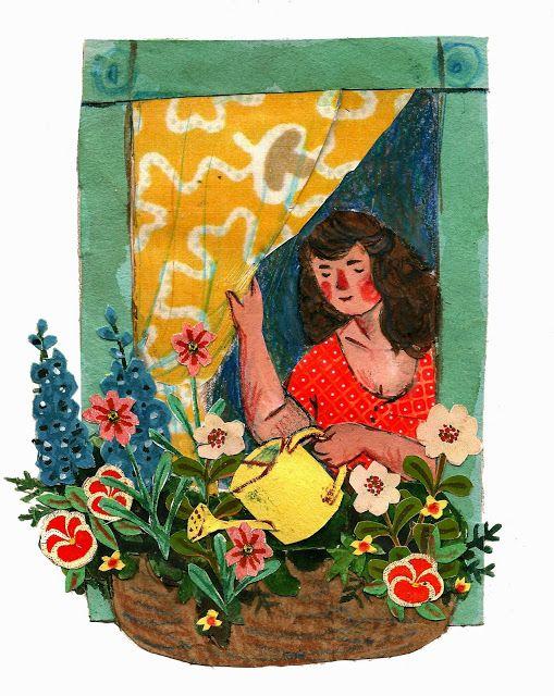 La Maison Boheme: 10 Steps to Becoming a Radical Homemaker?