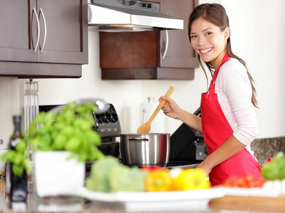 The attractiveness of #cookingfromscratch is that you will see specifically what is going into your meal. It's a fantastic way of making sure you're eating #nutritiousfoods. #HealthyEatingTips http://link.flp.social/8rdyze